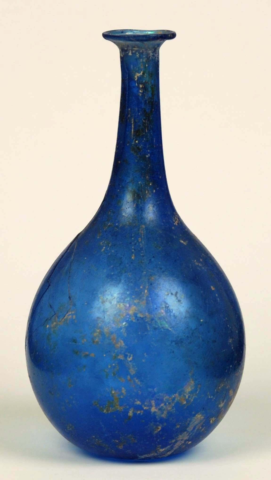 Biddy S Blue Bottle Stonefire