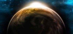 Earth Dawn