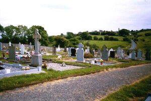 cemetery one