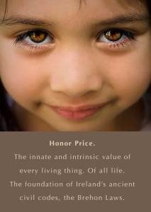 honor price