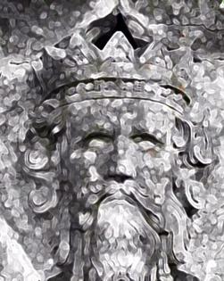 irish-king